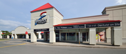 Dentistry On Wellington - Dentistes