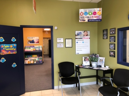 View Oxford Learning - Waterdown's Puslinch profile