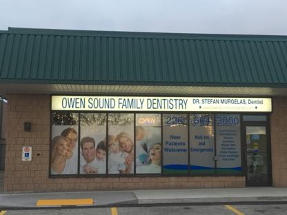 Owen Sound Family Dentistry - Dentists