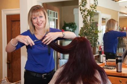 Hair Peace - Hairdressers & Beauty Salons
