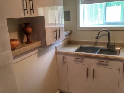 Waterman Construction - Home Improvements & Renovations