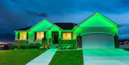 Glow Stone Lighting - Christmas Decorations & Lights
