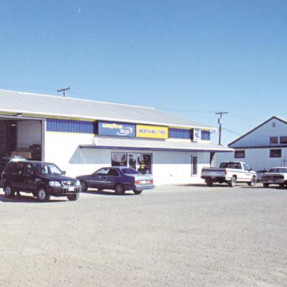 Neepawa Tire Ltd - Car Brake Service - 204-476-5091