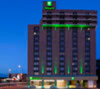 Holiday Inn Winnipeg - Airport West - Hôtels - 1-877-654-0228