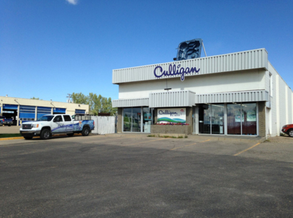 Culligan Water Conditioning - Water Treatment Equipment & Service