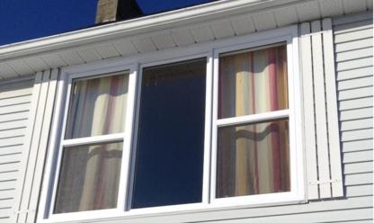 Bernier Windows & Doors - Fenêtres - 506-553-2237