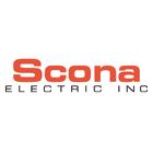 Scona Electric Inc - Electric Motor Controls