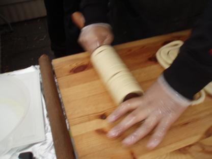 Gâteaux Cheminée - Boulangeries - 514-655-9474