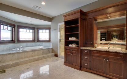 View West Thorn Cabinetry & Custom Finishing's Calgary profile