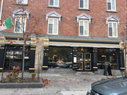 Pub Irlandais Claddagh - Pubs - 581-741-3151