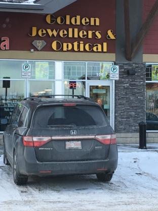 Golden Diamond Jewelers & Optical Solutions - Jewellers & Jewellery Stores