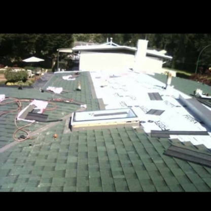 West Coast Roofing and Renovations - Roofers