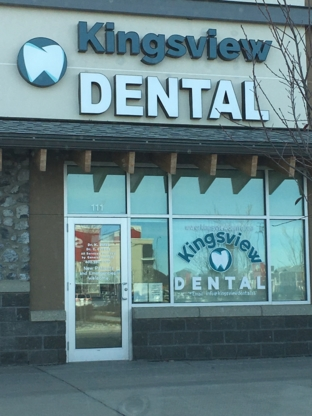Kingsview Dental - Dentistes