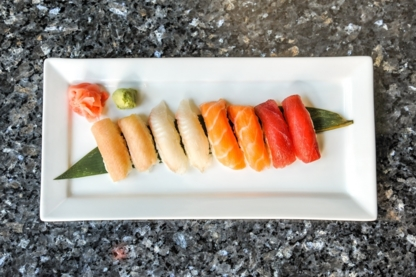 Hibachi Teppanyaki & Bar - Burlington - Japanese Restaurants - 647-694-2378