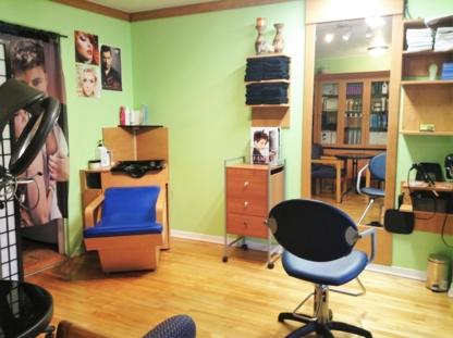 Arkenciell Coiffure - Salons de coiffure et de beauté - 450-543-2442