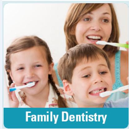 Kilcona Dental Centre - Dentists - 204-663-5000