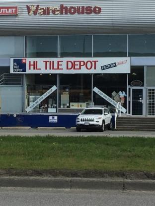 HL Tile Depot Ltd - Ceramic Tile Installers & Contractors