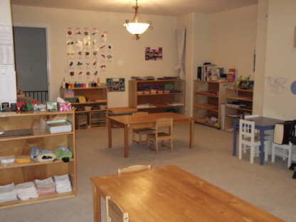 North Rd Montessori Child Care - Garderies - 604-444-3787