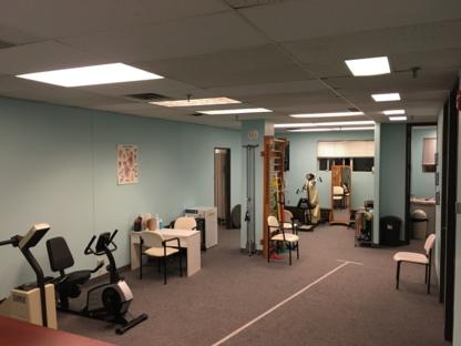 Hamilton Physio & Rehab - Clinics - 905-529-0521