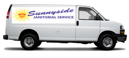 Sunnyside Janitorial - Commercial, Industrial & Residential Cleaning