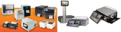 Bison Barcode Technologies Manitoba - Balances