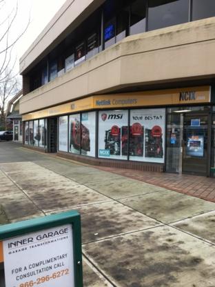 NCIX - Electronics Stores