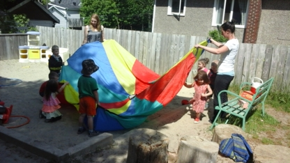 Maple Tree Preschool - Kindergartens & Pre-school Nurseries - 705-522-9958