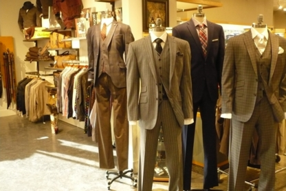 Ed Williams Mens Wear - Clothing Stores - 403-241-2111