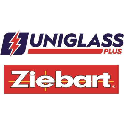 UniglassPlus / Ziebart - Trailer Hitches - 705-743-0251