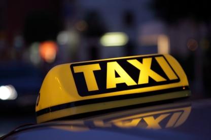 Taxi St-Sauveur Inc - Taxis