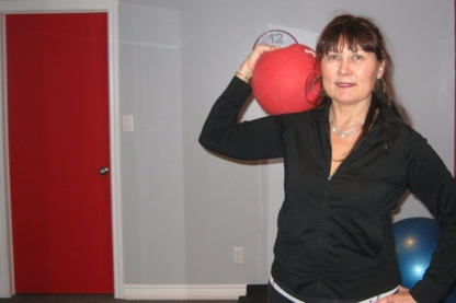 Studio 55 Total Fitness - Fitness Gyms - 905-426-9216