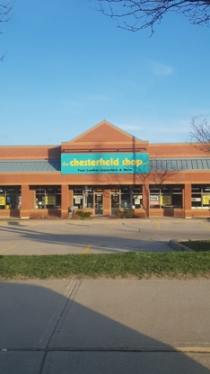 Chesterfield Shop The - Furniture Stores - 905-830-5152