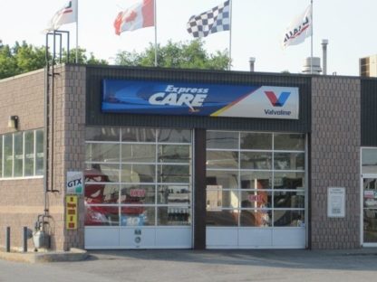 Lube Tech - Oil Changes & Lubrication Service