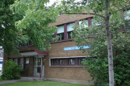 Académie St-Louis de France - Elementary & High Schools - 514-725-0340