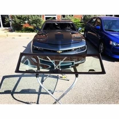 Fusion Auto & Glass Inc - Pare-brises et vitres d'autos