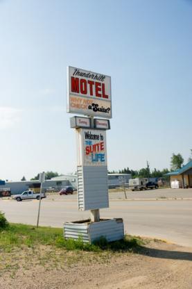 Thunderhill Motel - Motels - 204-734-4104