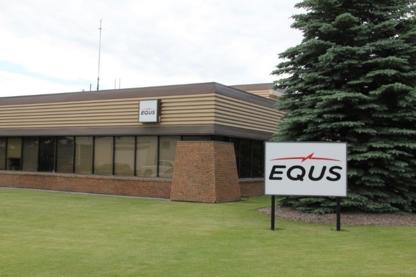 EQUS REA Ltd - Electric Companies - 403-227-4011