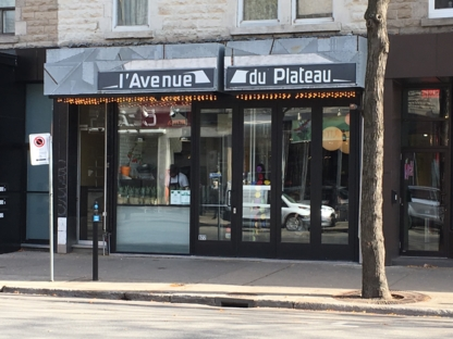 Restaurant L'Avenue - Breakfast Restaurants - 514-523-8780