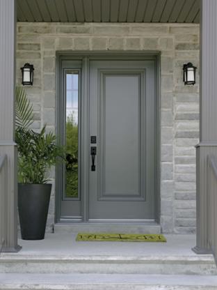 Portes et Fenêtres Taurus - Portes et fenêtres - 450-589-3477