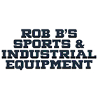 Rob B's Sports & Industrial Equipment - Sporting Goods Stores