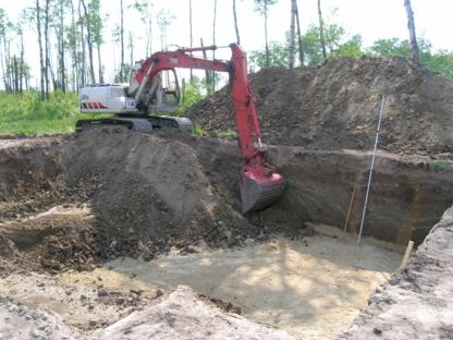 Rydayce Construction - Landscape Contractors & Designers - 780-573-8674