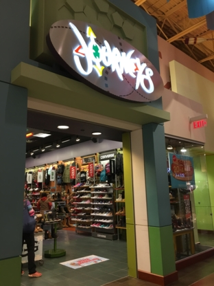 Journeys - Clothing Stores - 403-264-5041