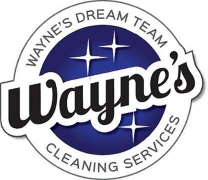 Wayne Dream Team Clean Services - Nettoyage résidentiel, commercial et industriel - 705-446-2929
