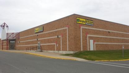 Voir le profil de Surplus Furniture & Mattress Warehouse - Fredericton