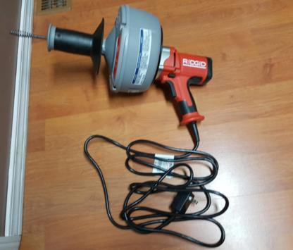 Big Brother Plumbing Services Inc. - Plumbers & Plumbing Contractors - 204-510-4831