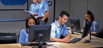 Guardian Advanced Solutions - Systèmes d'alarme