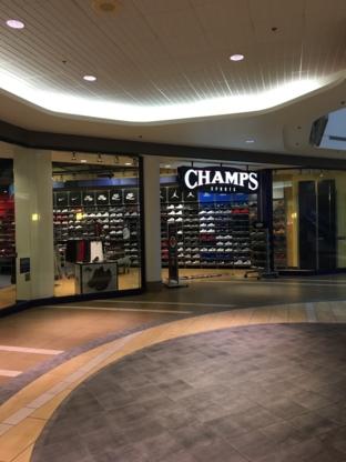 Champs Sports - Magasins de chaussures