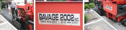 Voir le profil de Pavage 2002 Inc - Saint-Calixte