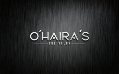 Ohairas The Salon Inc - Hairdressers & Beauty Salons - 250-545-3200