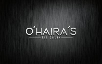 Ohairas The Salon Inc - Salons de coiffure et de beauté - 250-545-3200